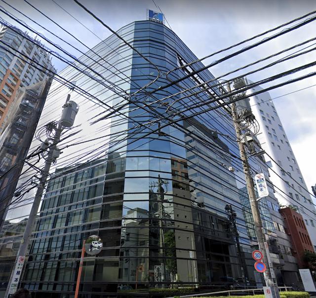 ヒューリック渋谷1丁目ビル