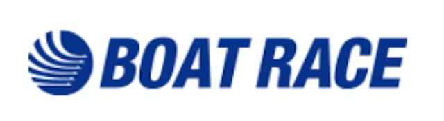 ボートレースのロゴ