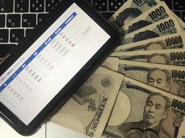 競艇チャンピオン(競艇CHAMPION)の有料予想の「ライトミドル」2020年11月5日の払い戻し金